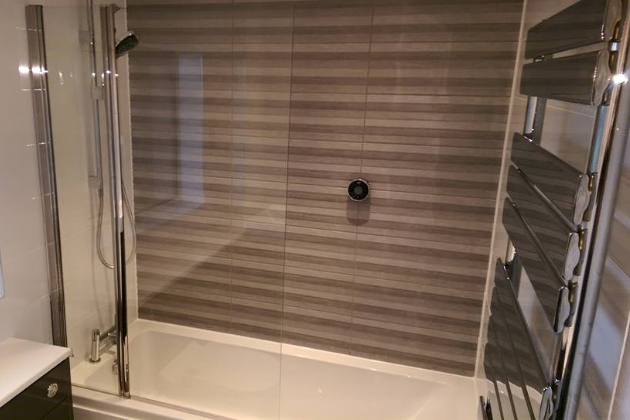 Bathroom Install East Hunsbury | Terry Burgin Plumbing and Heating Engineer | Northampton