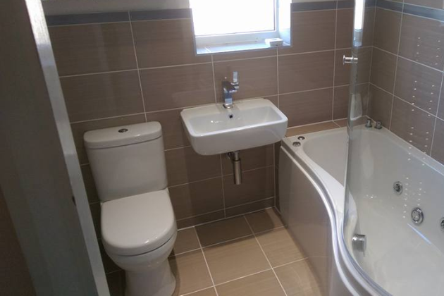 Bathroom Installation Towester | Terry Burgin Plumbing and Heating Engineer | Northampton