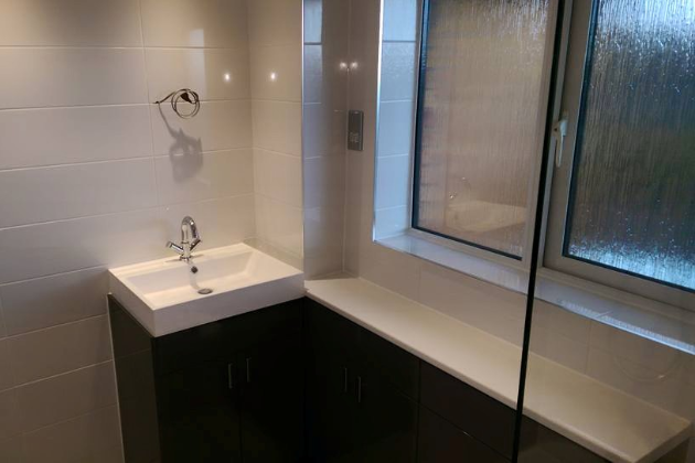 Bathroom East Hunsbury | Terry Burgin Plumbing and Heating Engineer | Northampton