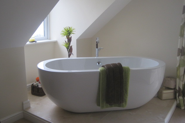Bathroom Installation | Terry Burgin Plumbing and Heating Engineer | Northampton