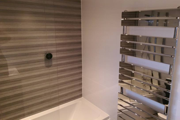 Bathroom Installation East Hunsbury | Terry Burgin Plumbing and Heating Engineer | Northampton